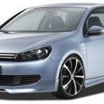 Volkswagen Golf VI by RDX Racedesign