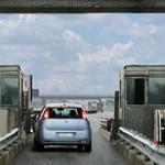 Autostrade: al via il Car Pooling