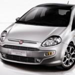 Fiat: è ancora record europeo di CO2