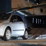 La Fiat Punto Evo al debutto sulla Cavour