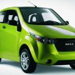 GM e Reva insieme per l'auto elettrica