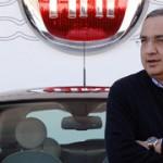 """Marchionne a Francoforte: """"Senza incentivi sarà disastro"""""""