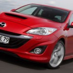 Nuova Mazda3 MPS