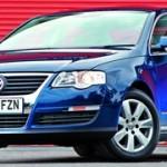 Volkswagen Passat è regina dell'usato 2009