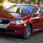 Volkswagen Touran EcoFuel 1.4 TSI