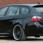 BMW M3 V10 Estate by Manhart Racing