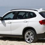 BMW X1: arriva il SUV dedicato ai giovani