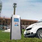 Pisa ed Enel insieme per la mobilità sostenibile