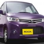 Nissan Roox al Tokyo Motor Show
