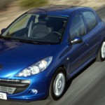 Peugeot 206 Plus ECO GPL