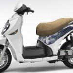 Malaguti svela il suo scooter ibrido