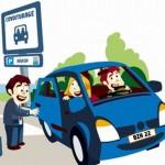 Covoiturage, Car Pooling o Roadsharing: un modo economico ed ecologico per spostarsi
