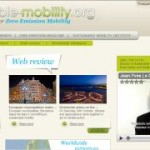 Renault lancia sito sulla mobilità sostenibile