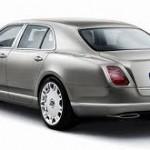 I segreti della Bentley Mulsanne