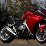 Nuova Honda VFR1200F a 15.500 euro