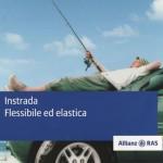 RAS Assicurazione auto/moto/camper: con Instrada, flessibilità ed elasticità