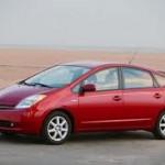 Per il WWF l'auto più ecologica resta la Toyota Prius