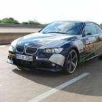 Nuovo record a Nardò: 288,7 km/h per una vettura a gasolio