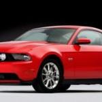 La Ford Mustang GT per fronteggiare i rivali