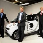 Mercedes-Renault insieme per la vita