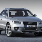 Ecco la nuova Audi Q3, il SUV ecologico da 30mila euro