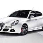 Ecco la nuova Giulietta dell'Alfa Romeo