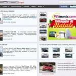 Autoamica.net, l'informazione automobilistica