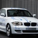 Ecco Concept ActiveE, la prima BMW elettrica !
