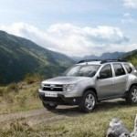 Dacia Duster, suv lowcost