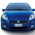Mezzo milione di Punto difettose richiamate dalla Fiat