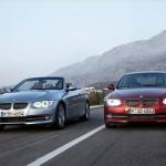 Aria nuova in casa BMW: ecco il restyling della Serie 3, Coupè e Cabrio
