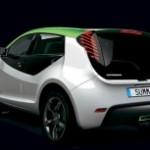 Summa l'auto del futuro