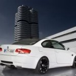 BMW Package Competition: più simile a un moderno CSL