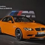 BMW M3 GTS sold out in meno di tre mesi