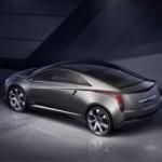 La Cadillac Converj non prima del 2013