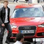 Audi A1 comincia il Countdown