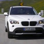 BMW X1 vasta gamma di motori