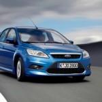 Ford Focus ECOnetic 2010: il connubio tra stile e risparmio/ecologia