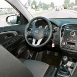 UVO: un intelligente sistema per le auto Kia