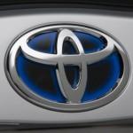 Toyota problema acceleratore