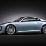 Audi R4 al Salone di Detroit svelate alcune caratteristiche