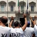 Assicurazioni: aumenti in arrivo anche per i tassisti