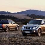 Nissan Pathfinder Navara