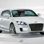 Nuovo video promozionale per l'Audi A1