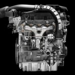 Volvo: propulsore 2.0 GTDi