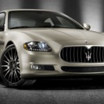 Maserati Quattroporte Sport GT Awards Edition