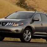 Nissan Murano e il turbodiesel