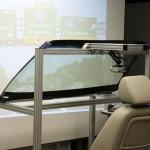 Il parabrezza del futuro firmato GM