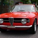 Alfa Romeo Junior: ultime indiscrezioni