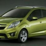 Chevrolet Spark, la piccola scintilla coreana